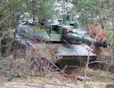 f729fd2ce6ed AMX-56 Leclerc - French Army MBT