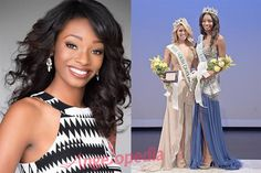 Alexis Sherrill crowned as Miss US Supranational 2016