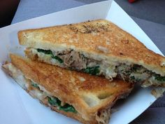 The Golden Grill Food Truck (Yummy Carnitas)