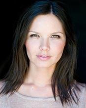 Bridgette Sneddon actor