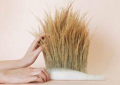 """Pleasure tools"" designed to stimulate the skin."