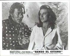 Braulio Castillo, a Puerto Rican Icon...I used to love his novelas.