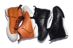 Converse Gives the Jack Purcell a Boot Revamp