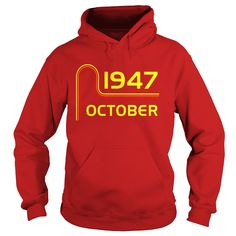 Pop 1947 October Vintage Retro Birthday Apparel #gift #ideas #Popular #Everything #Videos #Shop #Animals #pets #Architecture #Art #Cars #motorcycles #Celebrities #DIY #crafts #Design #Education #Entertainment #Food #drink #Gardening #Geek #Hair #beauty #Health #fitness #History #Holidays #events #Home decor #Humor #Illustrations #posters #Kids #parenting #Men #Outdoors #Photography #Products #Quotes #Science #nature #Sports #Tattoos #Technology #Travel #Weddings #Women