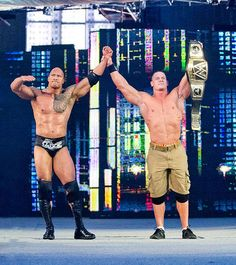 John Cenas WrestleMania Historie: Fotos