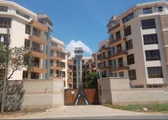 Assia Apartments Mombasa Designed by E.D.G & Atelier Architects