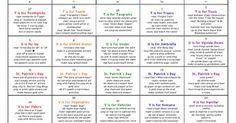 Preschool - March.pdf March Lesson Plans, Lesson Plans For Toddlers, Preschool Lesson Plans, Preschool Curriculum, Preschool Themes, Preschool Printables, Homeschooling, Kindergarten, Daycare School