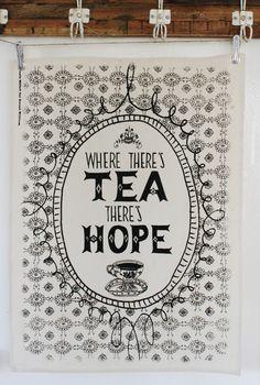 Tea and Hope