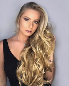 Projeto Along Hair – Recupere em 30 dias Blonde Beauty, Hair Beauty, Cabelo Ombre Hair, Hair Color Guide, Hair Doo, Color Rubio, Hot Haircuts, Girls With Red Hair, Haircut And Color
