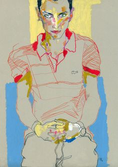 Howard Tangye -ft