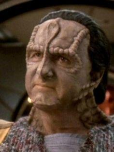 deep space nine villians | List Of Recurring Star Trek Deep Space Nine Characters /page/222