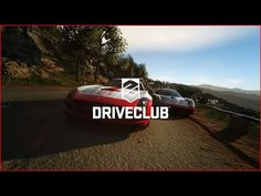 002 DRIVECLUB (DCC Racing) Multiplayer (HD 720p).