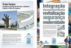 Anúncios revista