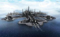 city ship - Google Search