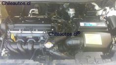 Chileautos: Kia RIO3 full 2013 $ 6.350.000