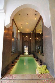 Riads with Amazing Interior Design