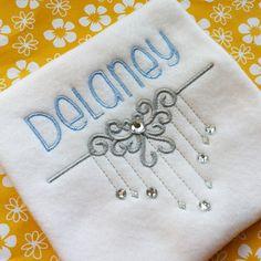 Romantic Chandelier Monogram Font Frame Machine Embroidery Design Pattern INSTANT DOWNLOAD Digital File Wedding Princess Frozen Ornate by PersonalLife on Etsy