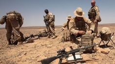 Obama Expands US Troops In Jordan To 1,000 - Now The End Begins
