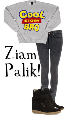 """""""Part 7 of the One Direction Bromance Series!"""" by laughlovelivi ❤ liked on Polyvore"""