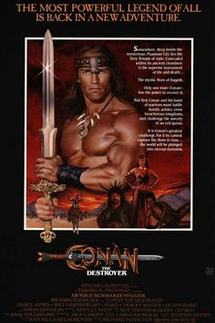 Image result for conan the barbarian 2
