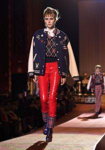 Marc Jacobs encerra semana de moda de NY