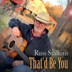 Russ Stallons is a songwriter and Nashville recording artist. Born and raised on a cattle farm in Western Kentucky, Russ grew up listening to country music from folks like Merle Haggard, Waylon Jennings, Johnny Cash, Willie Nelson, and George Strait. While majoring in Agriculture at Murray State University, he competed in bull riding on the college rodeo team, and was introduced to the music of Chris Ledoux. You will hear influences of all them in Russ's music. #RussStallons #ThatdBeYou
