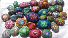 Catcher in the eye by Nikhil Rao on Etsy Catcher, Easter Eggs, Centerpieces, Mandala, My Etsy Shop, Stone, Eye, Thoughts, Check