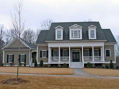 Simply Southern Traditional Homes, Inc. - Georgia Custom Homes