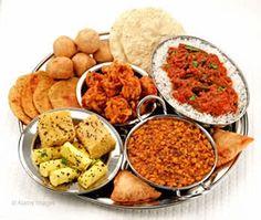 Alimentos indios que queman la grasa