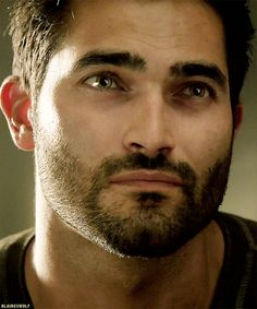 {Gif}Lol so it started to hail today while I was in the car on my way to school and I bursted out laughing bc Derek Hale. Hail. HALE AND HAIL!!!!  Then in Spanish it started to hail and I zoned out and a boy who also likes teen wolf said Derek hale and I snapped back into reality and I couldn't stop smiling like an idiot. My teacher probably thinks I'm weird(er than usual)