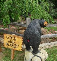 Grin and Bear IT!