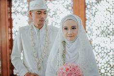 Prosesi Akad Nikah Kebaya Muslimah Tyas & Irsyad BY LAKSMI 0817 0370 7670 by LAKSMI - Kebaya Muslimah & Islamic Bride - 013