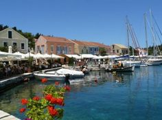 Fiscardo, Greece, my favourite place in the world