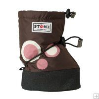 Polka Dot Brown from Stonz.