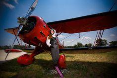 airplane fashion shoot - Google Search