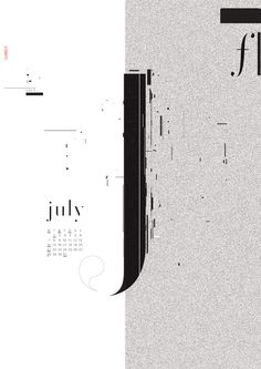 Time 2014 on Behance