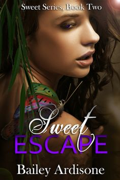 Sometimes the hardest war to fight is the one raging within yourself...  Amazon: http://www.amazon.com/Sweet-Escape-Book-Two/dp/1491240873/ref=la_B00AVGKCME_1_1?s=books&ie=UTF8&qid=1396380343&sr=1-1 Barnes and Noble: http://www.barnesandnoble.com/w/sweet-escape-bailey-ardisone/1116264488?ean=9781491240878