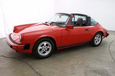1986 Porsche 911 for sale near Los Angeles, California 90063 - Autotrader Classics