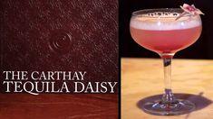 Carthay Circle's Tequila Daisy | Disney Parks Mixology School Disney Resorts, Disney Parks, Homemade Alcohol, Triple Sec, Alcohol Recipes, Disney Family, Disney Crafts, Mixed Drinks, Soul Food