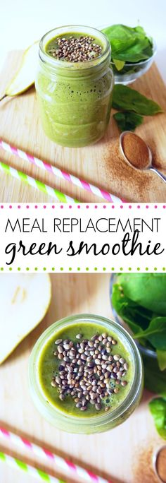This smoothie helped me lose weight and gain more energy! This smoothie helped me lose weight and gain more energy! The best part is it tastes so delicious! So sweet and creamy! Healthy Breakfast Smoothies, Vegan Breakfast Recipes, Vegan Recipes, Juice Recipes, Drink Recipes, Easy Recipes, Green Smoothie Recipes, Green Smoothies, Vegan Smoothies