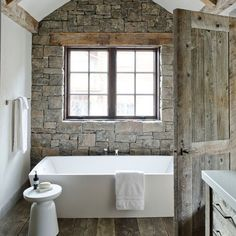 Modern Home Rustic Lake House Bathroom Colors Design Ideas, Pictures, Remodel, and Decor