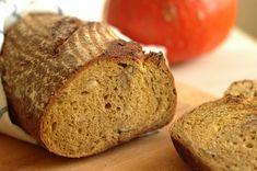 dynovy chlieb 2_m Banana Bread, Desserts, Food, Tailgate Desserts, Deserts, Essen, Postres, Meals, Dessert
