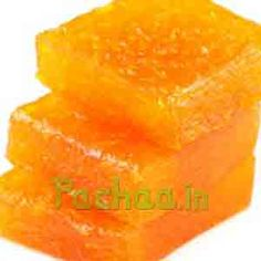 Aam Papad Recipe - Wondering what to do with the surplus seasonal fruits? Here's a trick, try this simple recipe, wrapped in mouth-watering flavors. A tangy dessert made of mango pulp - easy and healthy! Organic Recipes, Indian Food Recipes, Chutney Recipes, Fruit In Season, Great Recipes, Dessert Recipes, Desserts, Sweet Tooth, Desert Recipes
