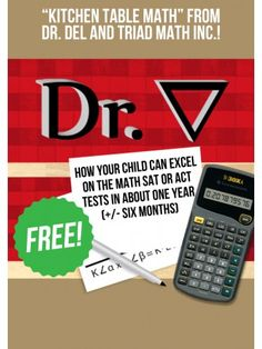 Educents Exclusive Freebie: Improve Math Testing eBook - Blessed Beyond A Doubt Free Stuff Canada, Free Homeschool Curriculum, Homeschooling, Act Test Prep, Act Testing, Math Test, Teaching Aids, Free Math, Classroom Activities