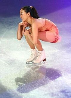 「Smile」 : World Figure Skating Championships 2013 in London(CANADA)