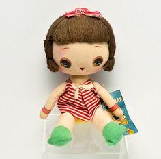 Vintage Big Eye Pose Doll from Japan - Lucymae Dakin Dream Doll 1960's