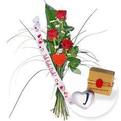 Am 14 Februar ist Valentinstag – Versenden Sie diesen traumhaften Liebesgruß an Ihren größten Schatz