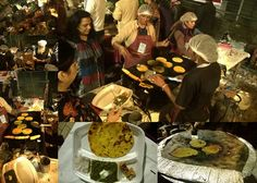 When someone says Delhi, the first thing that pops in to our minds is the amazing street food. And now is the just the best time for the food lovers to visit Delhi, for the city has some unbelievable food fests that'll have been lined up for that little r Food Festival, Street Food, Rat, Festivals, Bollywood, Action, Lovers, Entertainment, Amazing