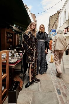 Harper's Bazaar UK November 2017 by Agata Pospieszynska