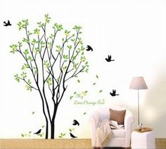 22h x20w Black, 22h x20w Bobbit Wall Decal Decor Not All Who Wander are Lost Wall Decal Inspirational Wall Decal Wall Quote Words Modern Interior Decor